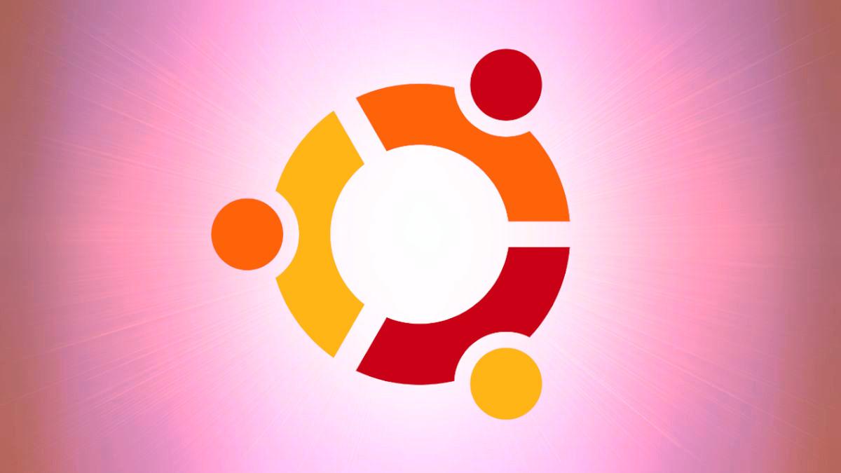 Logotipo do Ubuntu Linux