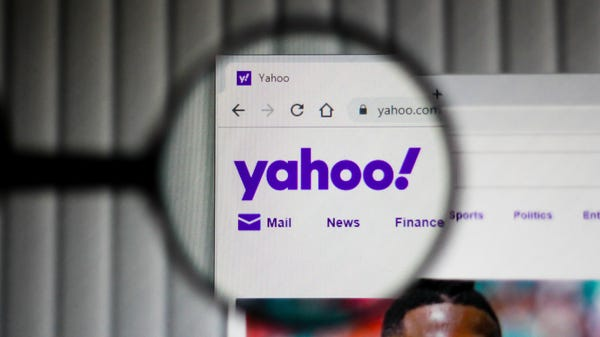 How to Change Your Yahoo! Account Password