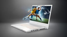 Acer's New Laptop Features Glasses-Free 3D