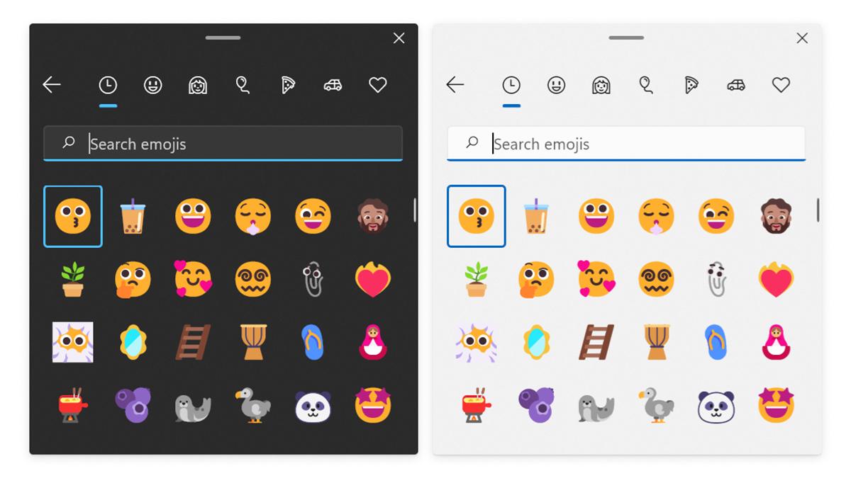 Microsoft Abandons Plans for 3D Emoji on Windows 11