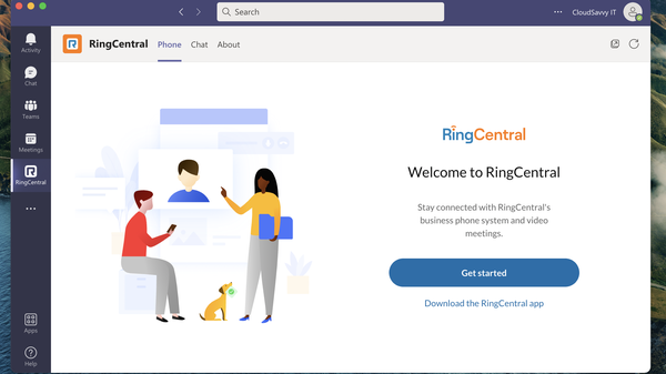 How to Integrate a VoIP Phone System Into Microsoft Teams