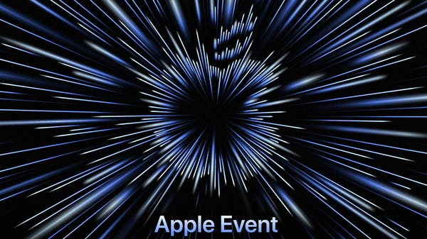 Apple Mac Event 2021: How to Watch and What to Expect