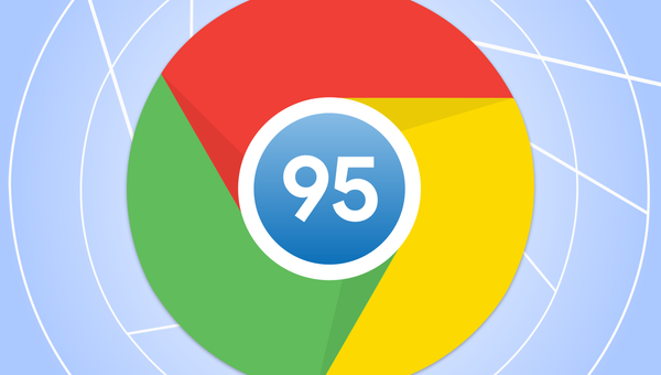 What's New in Chrome 95, Available Today