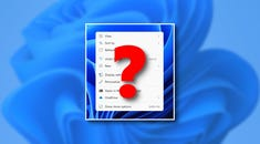 How to Find Missing Right-Click Context Menu Options on Windows 11