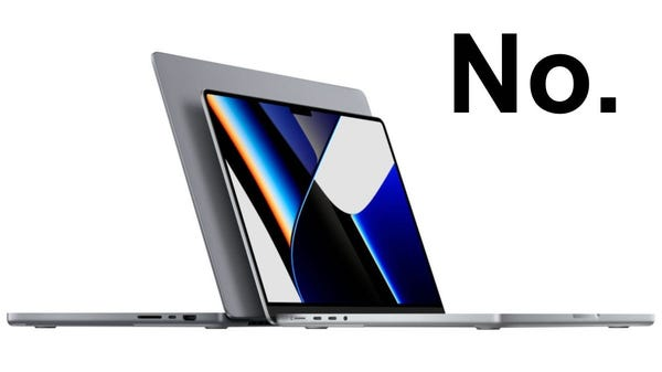 Should You Buy a 2021 MacBook Pro for Gaming?