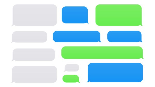 How to Block Annoying iMessage Reactions on Android