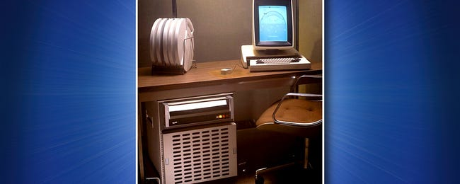 The Modern PC Archetype: Use a 1970s Xerox Alto in Your Browser