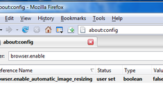 Make Firefox Display Large Images Full Size