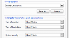 Save Energy With Power Options In Windows