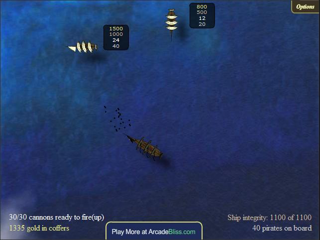 Online Game: Treasure Of Cutlass Reef - Tips general news