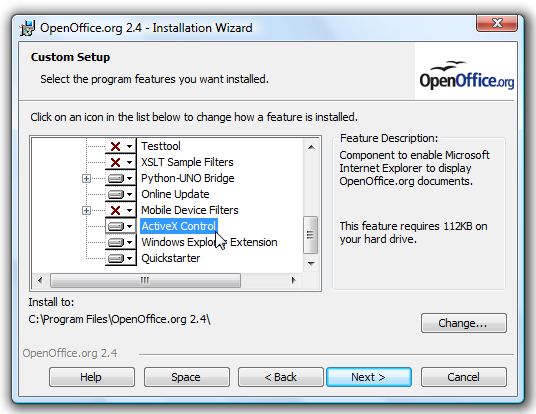 free download open office software for windows 7