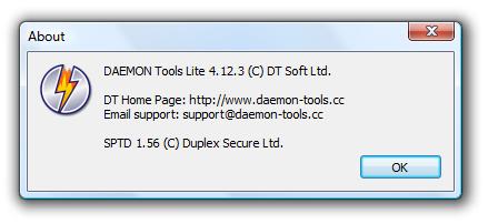 daemon tools lite for cd dvd rom emulation. Black Bedroom Furniture Sets. Home Design Ideas