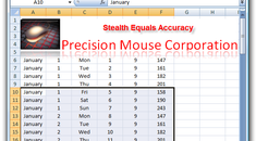 Mysticgeek Blog: Create Appealing Charts In Excel 2007