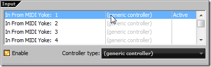 how to put audio files into midi