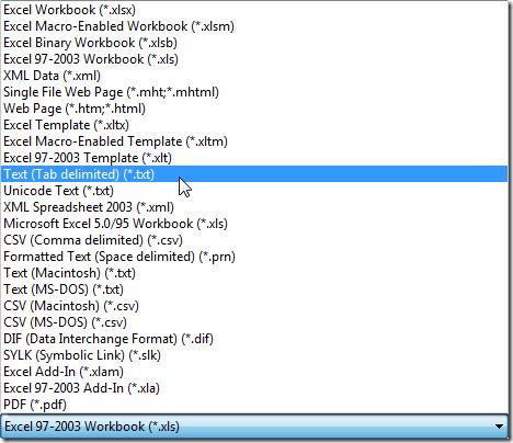 214 Tab Delimited Format Example on spreadsheet format, microsoft excel format, xml format, text format, pdf format, windows help format, portable document format, rtf format, data interchange format, csv format, endnote format, ascii format, word format,