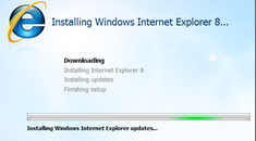 Geek Reviews: First Look at Internet Explorer 8 Beta 2
