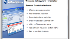 Secure Computing: Find and Eliminate Spyware with Spyware Terminator