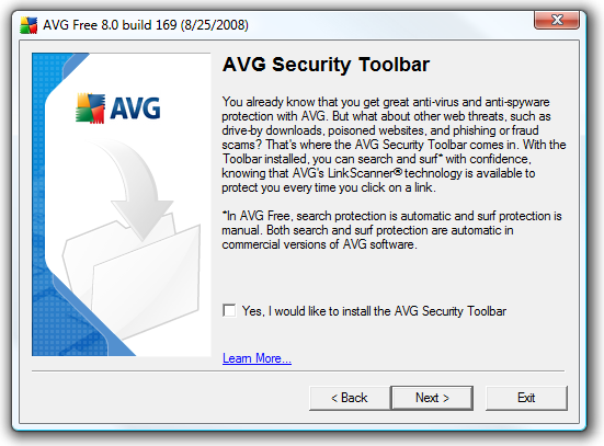 Secure Computing: Free Virus Protection With AVG Free Edition