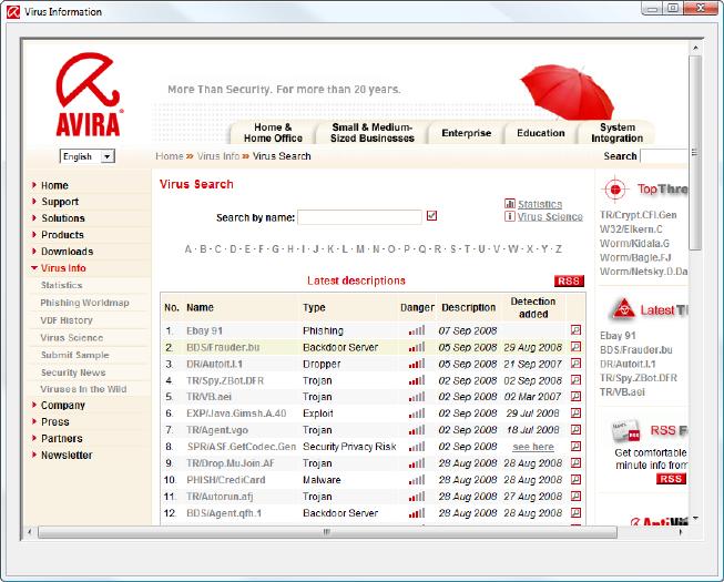 Virus Info_