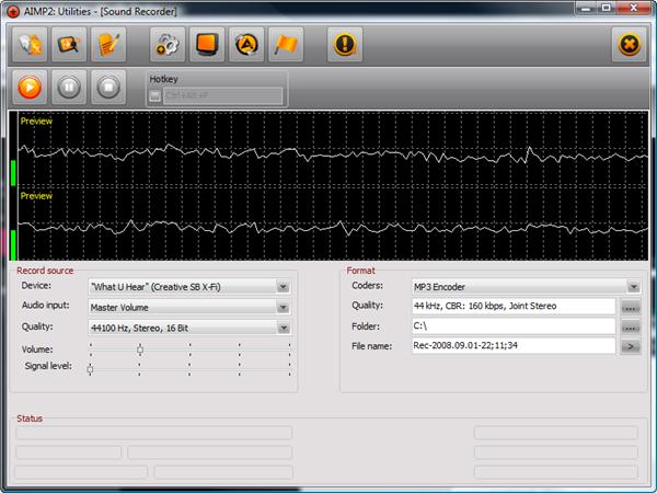 Aimp2 audio converter скачать бесплатно