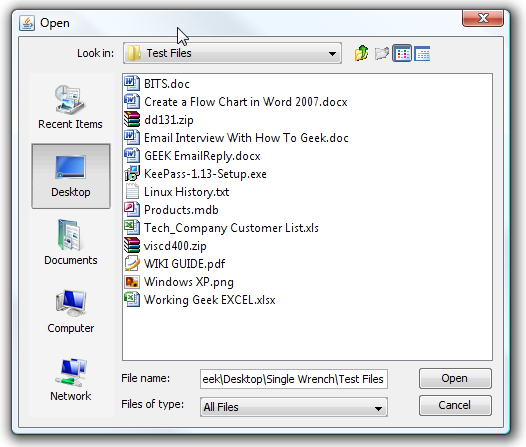 Share Small Business Files the Easy Way (Instead of Using FTP)