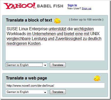 Leistung translation phraseologie beispiele
