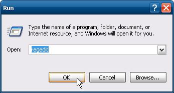 Make Windows XP Shut Down Faster