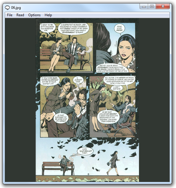 How To Read Comic Books On Your Computer