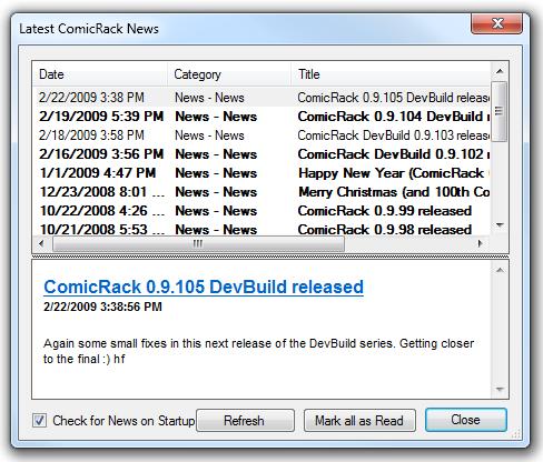 comicRack_News