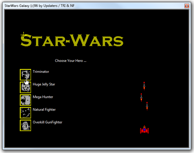 Open Office Easter Egg: Play Space Invaders in Calc