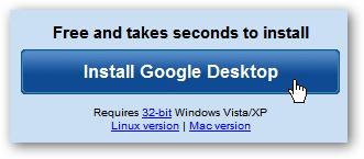 1 Download Google Desktop
