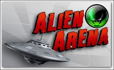 alien arena logo