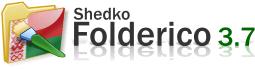folder ICO logo