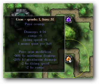 GemCraft - Tower Defense