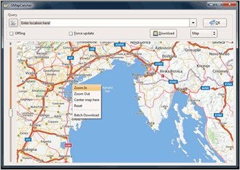 How to Download Google Maps for Offline Use Download Google Map For Pc on