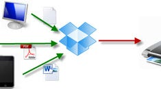 Print Files From Anywhere via Any Device With Dropbox