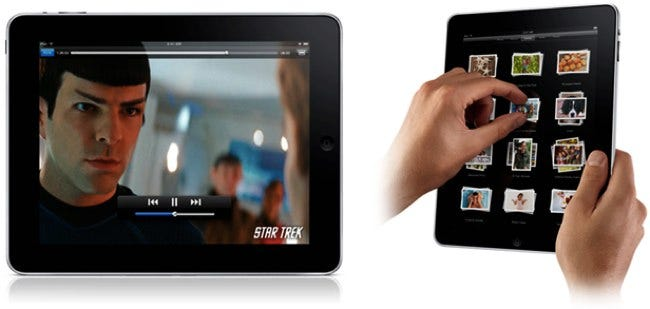 the complete list of ipad tips tricks and tutorials rh howtogeek com iPad Support Manual Apple iPad