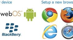 How to Share Links Between Any Browser and Any Smartphone