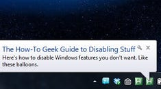 The 50 Best Ways to Disable Built-in Windows Features You Don't Want
