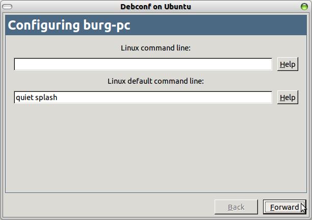 How to Customize the Ubuntu Bootloader Screen