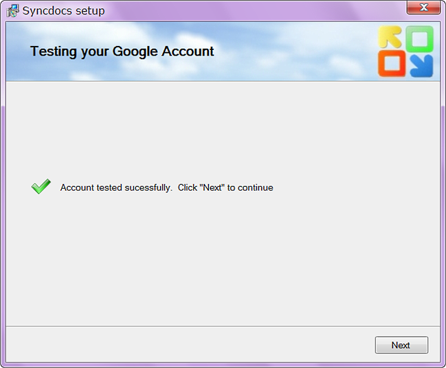 Synchronize Your Computer and Google Docs Account with