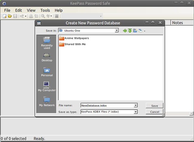 Install KeePass Password Safe on Your Ubuntu or Debian-Based Linux