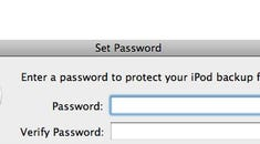 How to Encrypt and Delete Your iPhone or iPad Backups