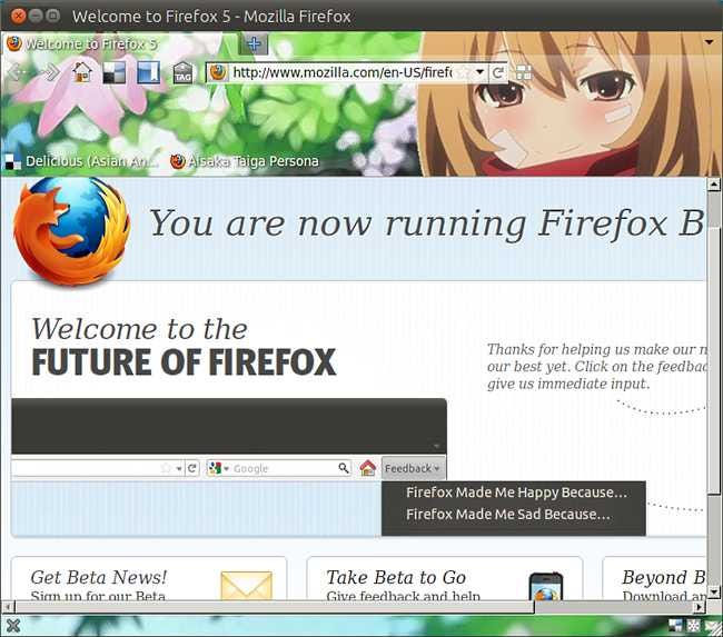 Add the Firefox Beta Channel PPA to Your Ubuntu System - Tips