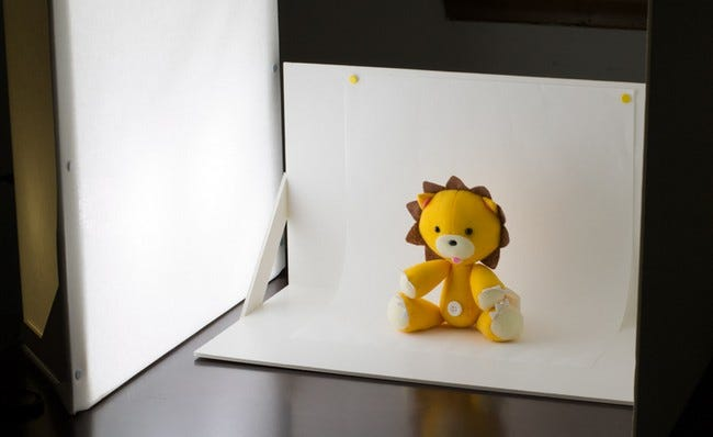 24 diy softbox designs for cheap and flexible