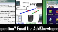 Ask HTG: Bulk Editing Office Doc Properties, Port Forwarding, and Remote Controlling Android