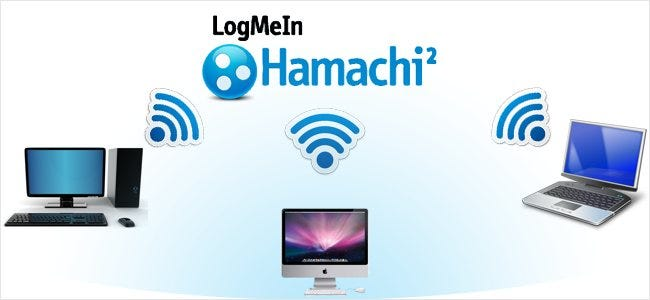 How to Use LogMeIn Hamachi to Access Your Files Anywhere