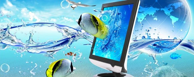 The How-To Geek Guide to 3D Monitors and TVs