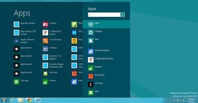 6 Start Menu Replacements for Windows 8
