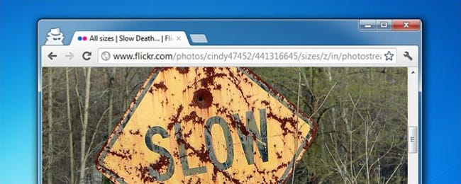 Browser Slow? How to Make Google Chrome Fast Again